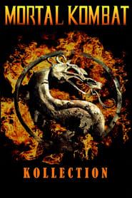 Mortal Kombat Collection Poster