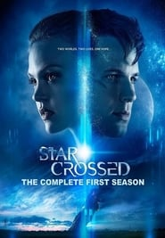 Star-Crossed streaming vf poster