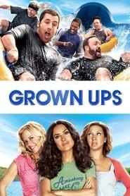 Watch Grown Ups Online Movie