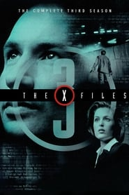 The X-Files - Season 2 Season 3