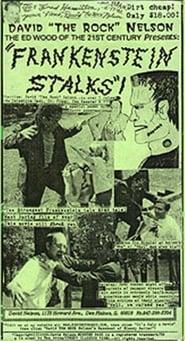 Frankenstein Stalks