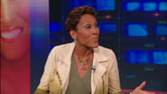 The Daily Show with Trevor Noah Season 19 Episode 93 : Robin Roberts