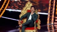 Day 91: Silly Fellows in the House