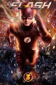 The Flash - Season 1 Episode 10 : Revenge of the Rogues Season 3