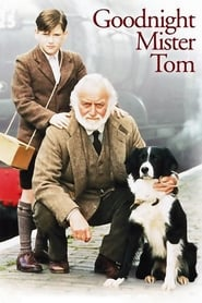 Nick Robinson Poster Goodnight Mister Tom