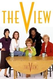 The View - Season 6 Episode 59 : November 25, 2002 Season 3