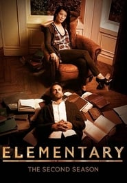 Elementary - Season 4 Episode 2 : Evidence of Things Not Seen Season 2