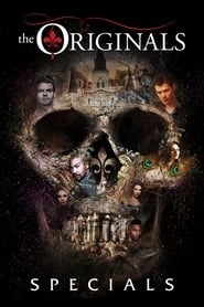 The Originals - Season 3 Season 0