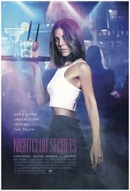 Nightclub Secrets (2018) HDRip x264 450MB Ganool