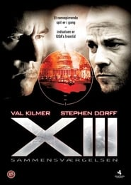 XIII streaming vf poster