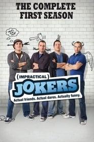 Impractical Jokers - Season 7 Episode 3 : No Good Deed Season 1