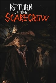 Return of the Scarecrow (2018) 720p AMZN WEB-DL 600MB Ganool