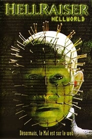 Hellraiser 8 – Hellworld