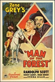 Imagen de Man of the Forest