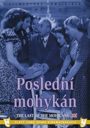 Poslední mohykán Film in Streaming Completo in Italiano