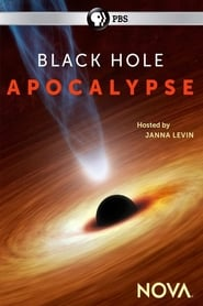 فيلم Black Hole Apocalypse 2018 مترجم
