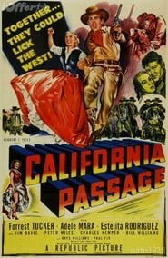 California Passage Film in Streaming Gratis in Italian