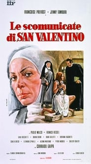 The Sinful Nuns of Saint Valentine Ver Descargar Películas en Streaming Gratis en Español