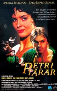 The Tears of Saint Peter Film Plakat