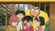 Conan and Heiji, Code of Love (2)
