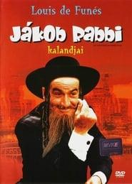 Jákob rabbi kalandjai