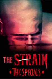 The Strain staffel 0 stream
