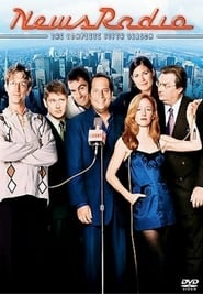 NewsRadio streaming vf poster