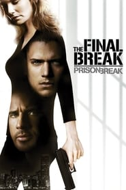 Prison Break - Season 5 Episode 7 : Wine-Dark Sea Season 0