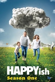 Streaming HAPPYish poster