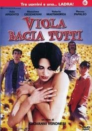 Viola bacia tutti (1998)
