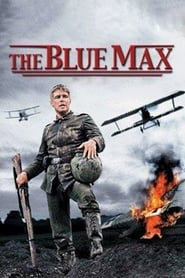 The Blue Max Juliste