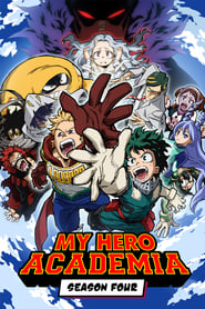 My Hero Academia - Season 5 Episode 4 : Make It Happen, Shinso! Season 4