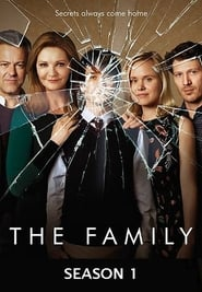 Streaming The Family poster