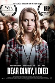 Watch Dear Diary I Died online free streaming