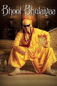 Bhool Bhulaiyaa (2007) Full Movie Watch Online Free Download