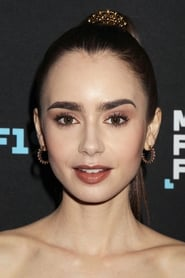 Imagen Lily Collins