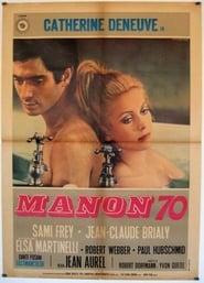 Manon 70 Film Streaming