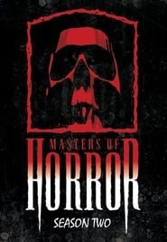 serien Masters of Horror deutsch stream
