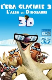 Watch Ice Age: Dawn of the Dinosaurs Online Movie