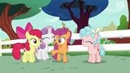 My Little Pony: Friendship Is Magic saison 8 episode 12