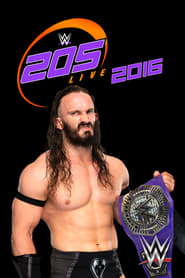 WWE 205 Live staffel 1 stream