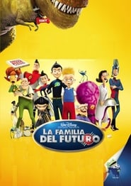 Watch Meet the Robinsons Online Movie