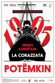 La corazzata Potëmkin (1925)