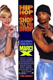 Marci X - Uptown Gets Down Full Movie