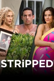 Stripped streaming vf poster