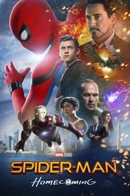 SpiderMan Homecoming Full Movie Download Free HD