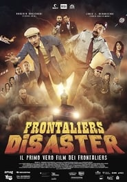 Frontaliers disaster (2017)