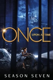 Once Upon a Time staffel 7 deutsch stream poster