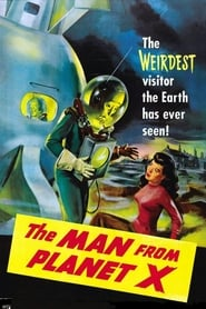 The Man from Planet X 1951 720p BluRay x264