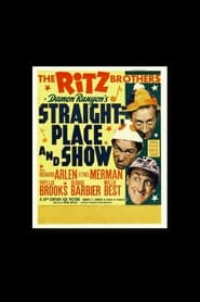 Straight, Place and Show poster